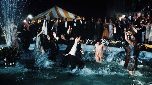 Gatsby - Party