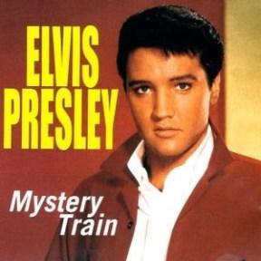 Elvis - ETrain