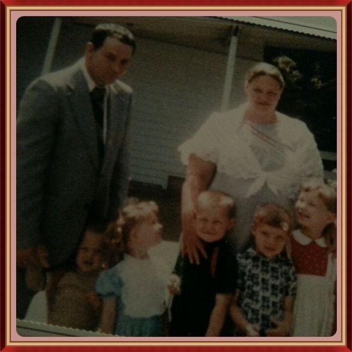 Faith Conaway's Family