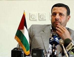 Perwakilan Hamas Teheran
