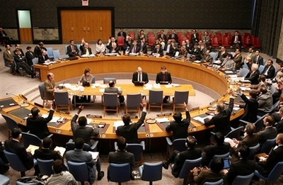 Palestina Tak Butuh Resolusi Tapi Aksi