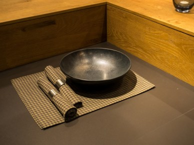 Ceramic Countertop by Leicht
