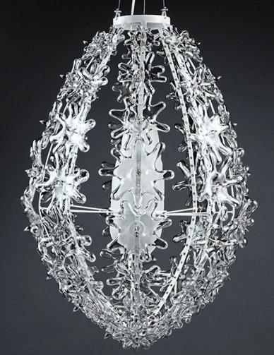 Crestani Light Fixture by Simone
