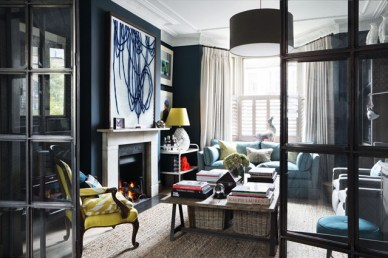 Drawing Room by Alexander James