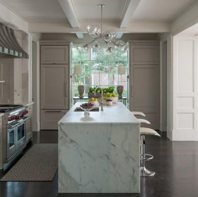 Kitchen by Lisa Hilderbrand, Welhil Interiors