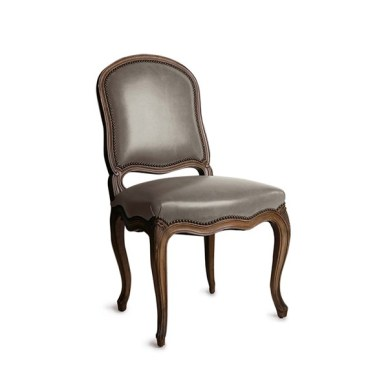 Louis XV Dining Chair by Schumacher
