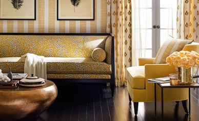 Sunray Paperbacked Wall Coverings by Robert Allen