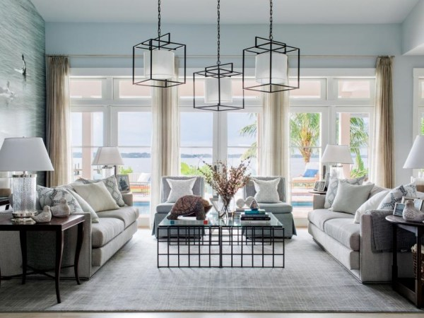 HGTV Dream Home 2016, Living Room, Brian Patrick Flynn