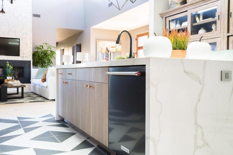 smart kitchen trends 2018