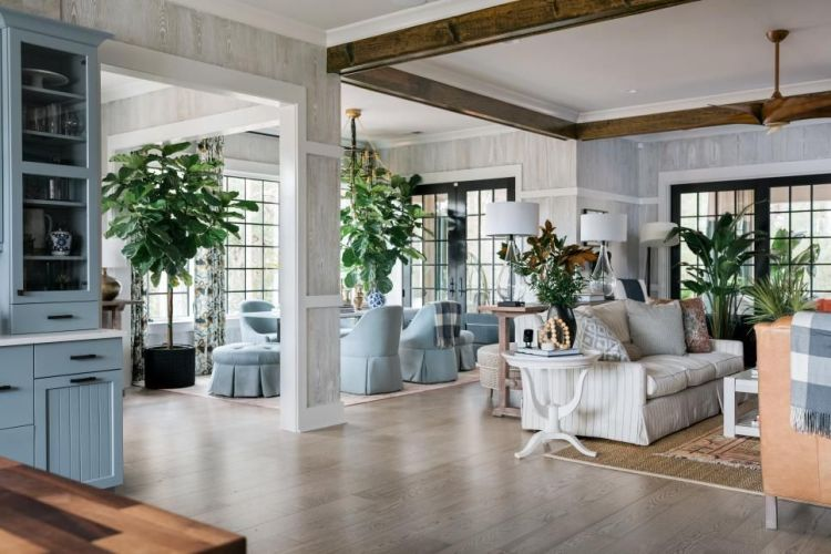 hgtv smart home trends 2018