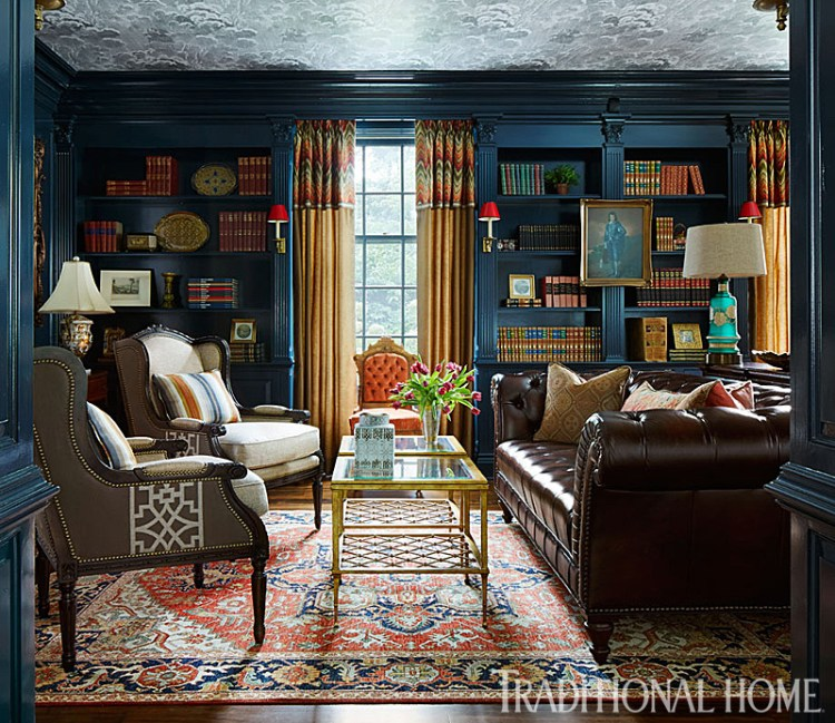 decorating trends 2018-2019, color trends 2018-2019