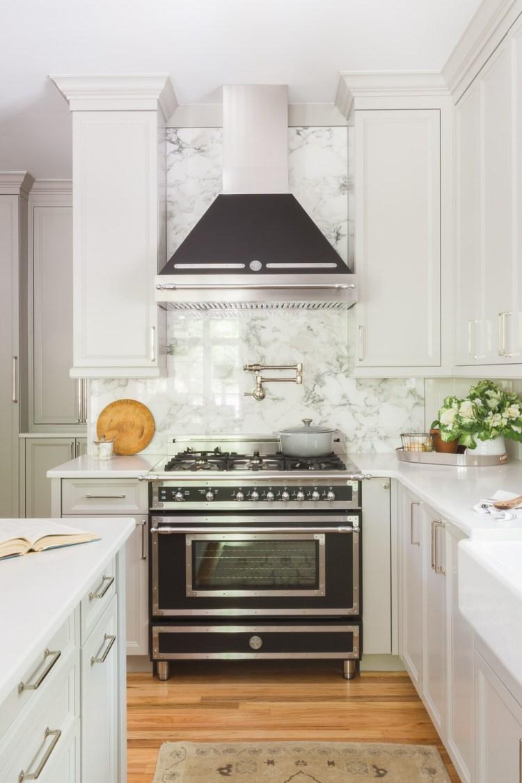 kitchen trends 2018-2019, luxury kitchen