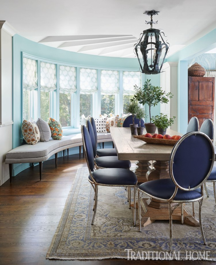 inspired design, color trends 2019