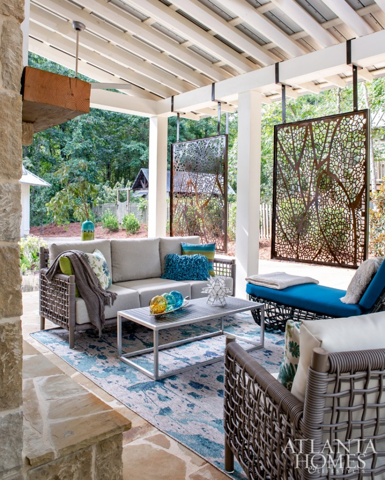 designer showhouse trends 2020