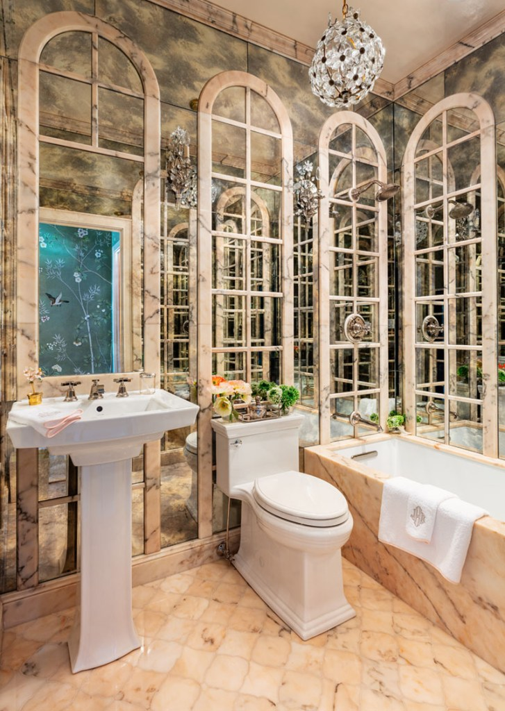 showhouse trends, kips bay