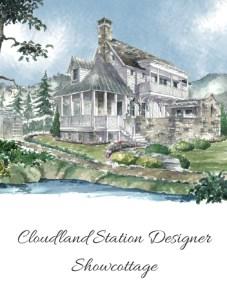 designer showhouse, cloudland
