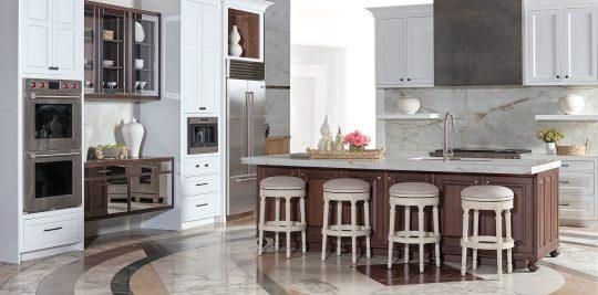 kitchen trends 2022, designer showcase