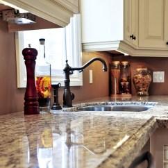 Cost To Renovate A Kitchen Tile Trends 2015: Countertops – Loretta J. Willis, Designer