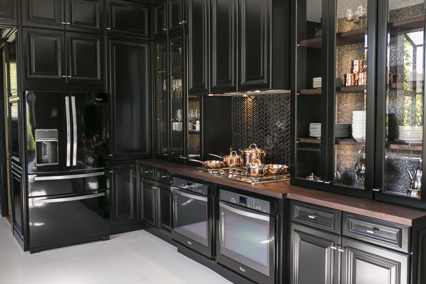 Kitchen Trends 2015 House Beautifuls Kitchen of the Year