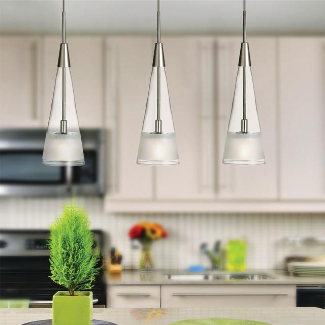kitchen pendant appliance packages stainless steel lighting trends loretta j willis designer satin chrome lights wegotlights net