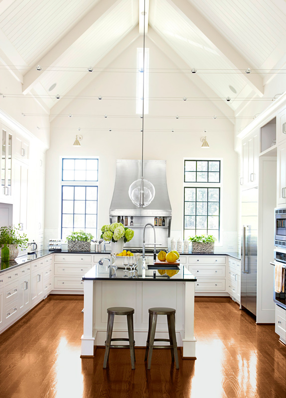 Kitchen Lighting Trends  Loretta J Willis DESIGNER