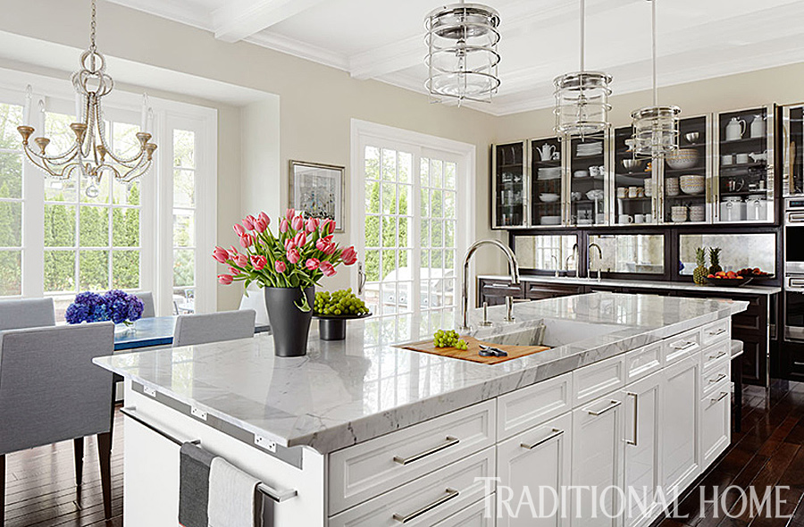 Kitchen Countertop Trends 2017  Loretta J Willis DESIGNER