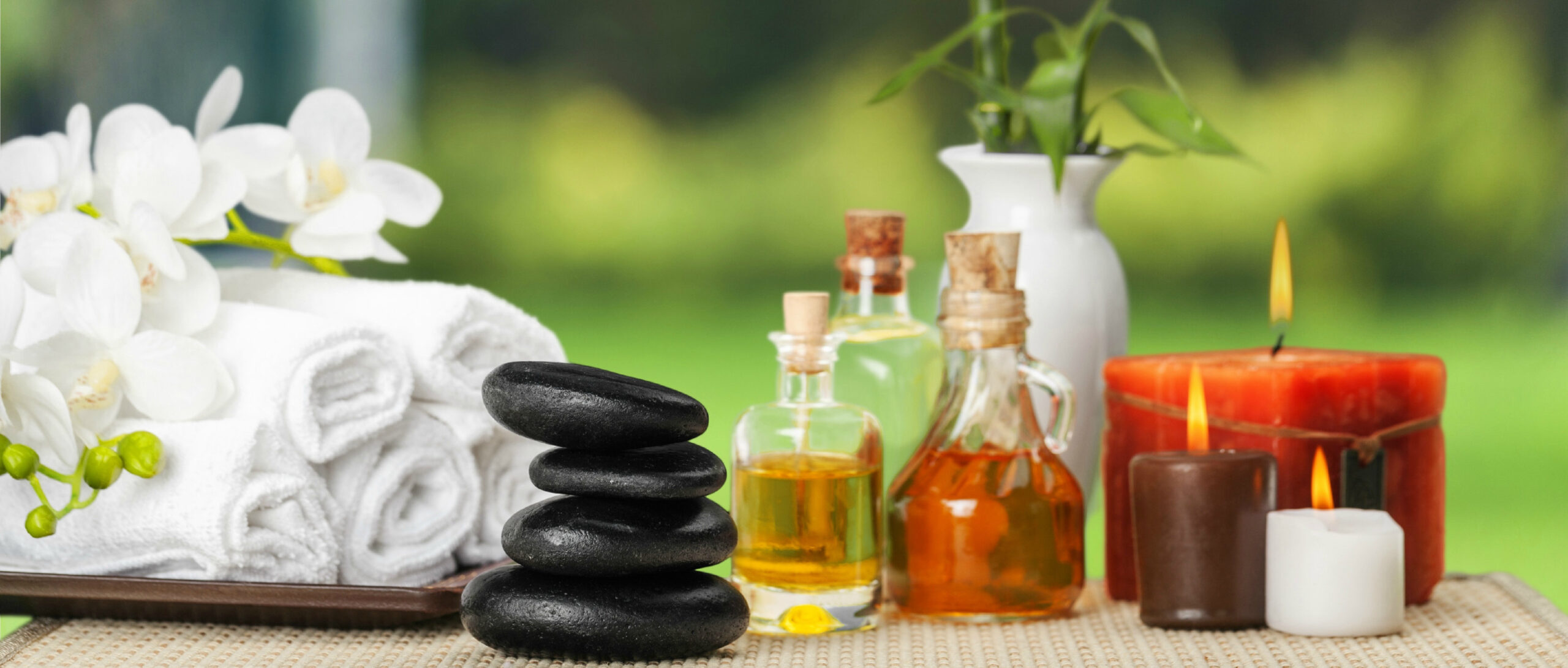 Oil Massage Therapy