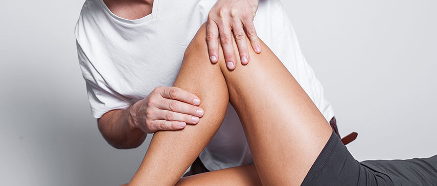 Sports Massage Therapy Brisbane