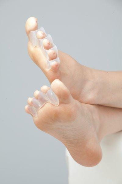 Correct Toes™ Toe Spacers - Alignment Monkey