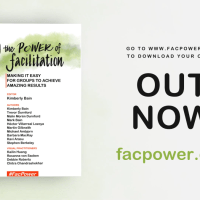 #FacPower - Now available