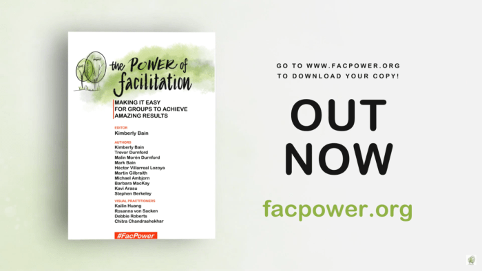#FacPower Out Now Cover Image