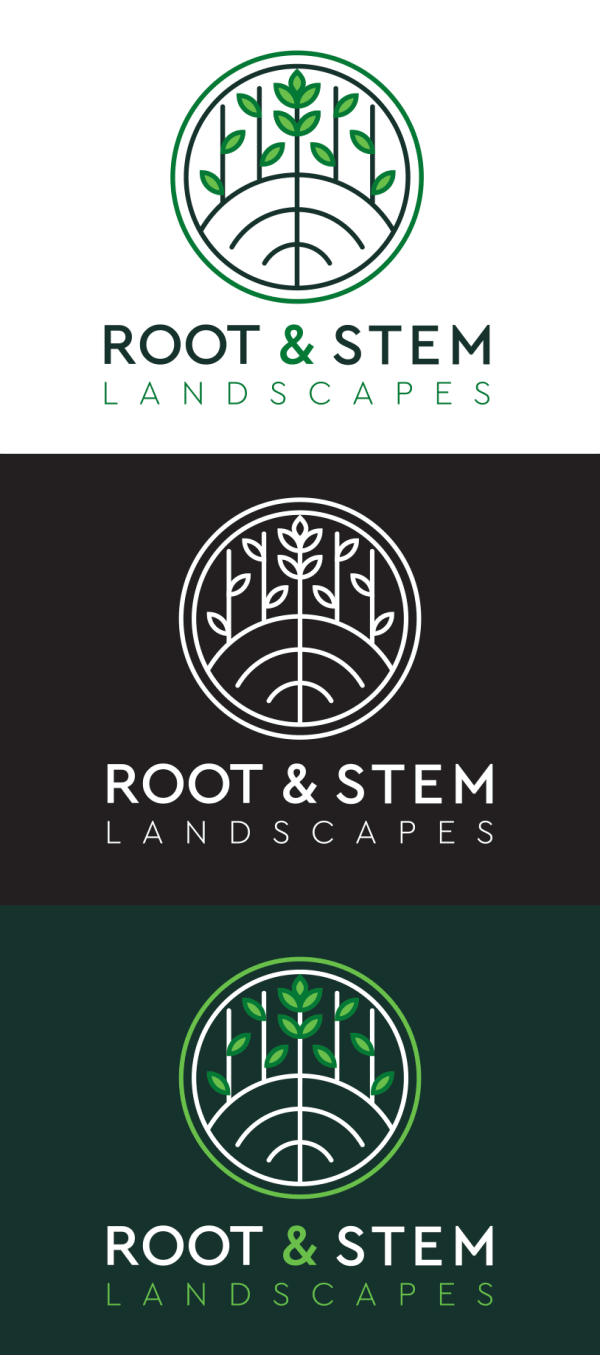 Root & Stem Ali Gordon Design