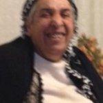 Ali ALMA'nın Kayınvalidesi Kudret YARAMAZ Hakkın Rahmetine Kavuştu.