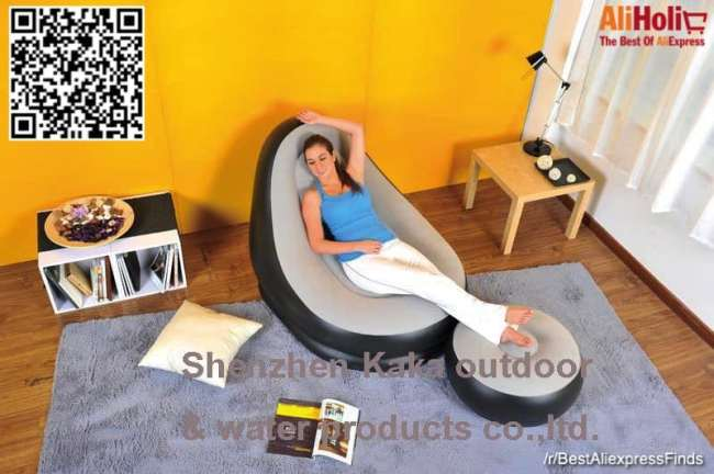 Inflatable sofa Aliexpress