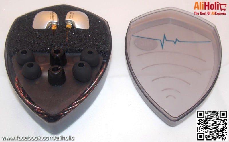 KZ ATE earphones AliExpress 2