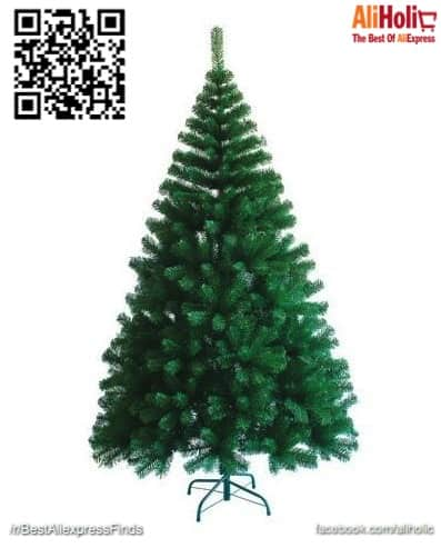 Christmas tree 150 cm 5 ft