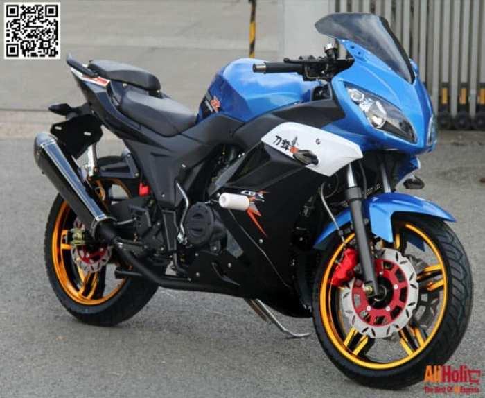 Sport motorcycle AliExpress