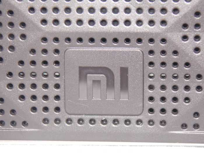 Xiaomi Bluetooth Speaker AliExpress black