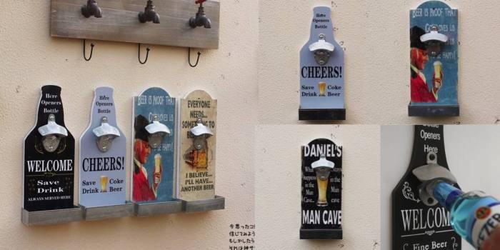Stationary beer bottle opener AliExpress
