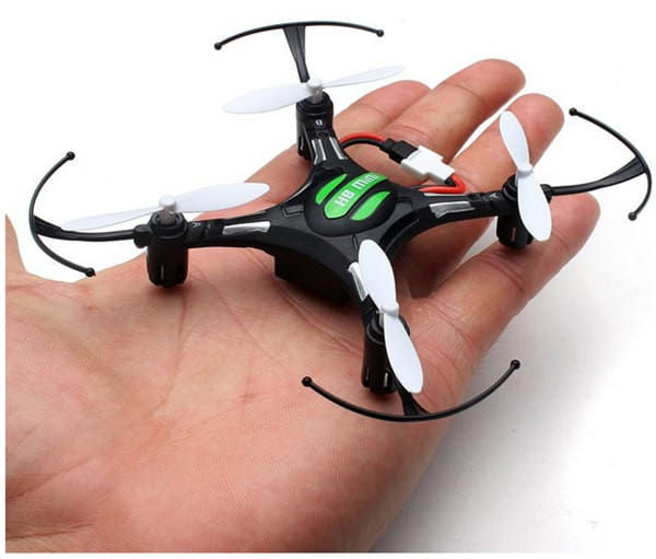 X6SW mini quadcopter