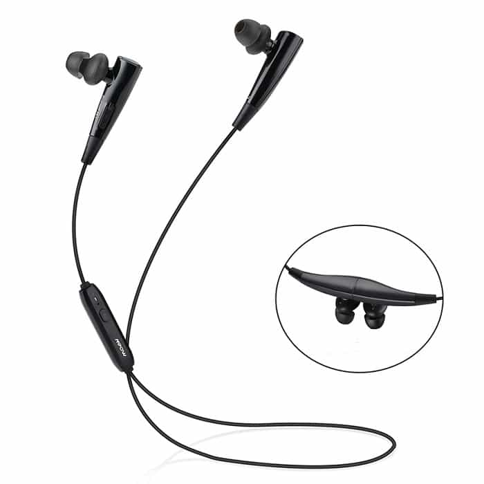 mpow bluetooth sport earphones deal aliexpress