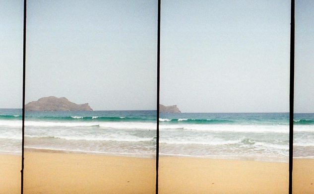 Découverte du SuperSampler – Lomography