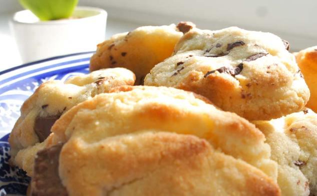 Les Cookies d'Encoreungateau.com