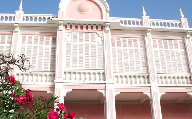 Cap-Vert : Sao Vicente #3
