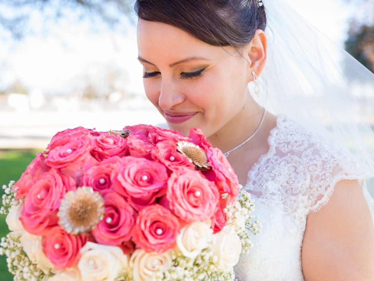 What treatments can you do before your wedding day?