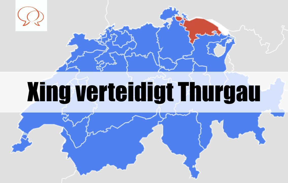 LinkedIn oder Xing in der Schweiz? Wird es deutlich?