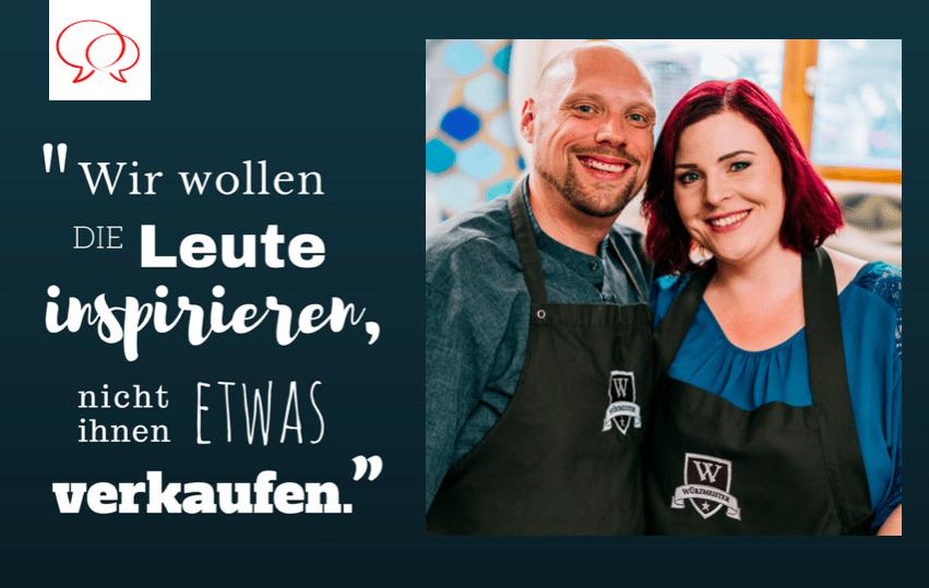 """Interview mit Tania Woodhatch von """"Würzmeister"""""""