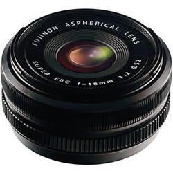 Fujinon 18mm f2.0 R