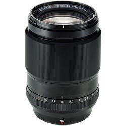Fujinon 90mm f2.0 R LM