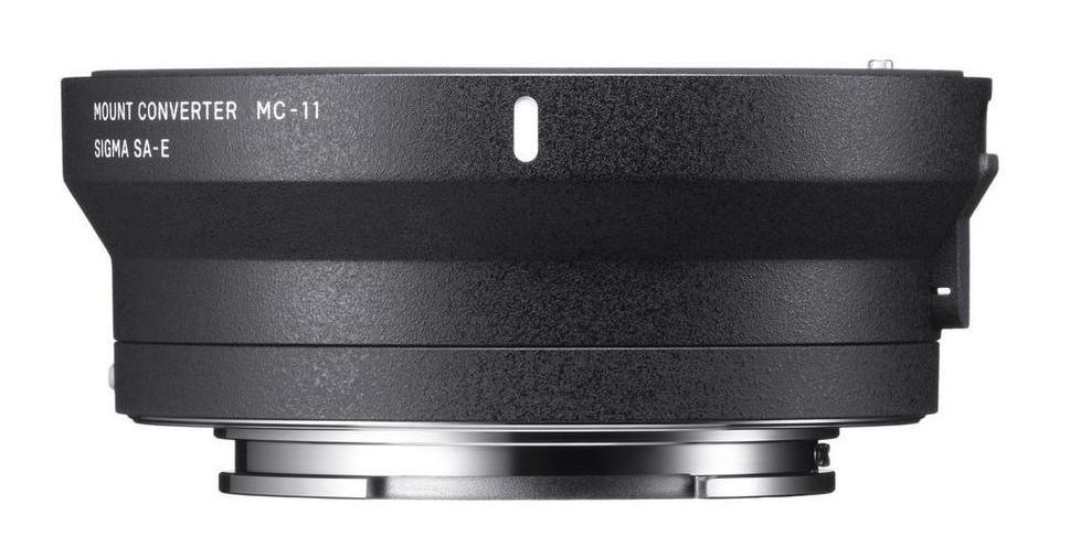 Sigma\'s MC-11 EF to E-Mount Adapter - Just What We Needed - Alik Griffin